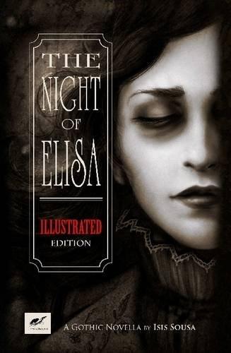 9781312184640: The Night of Elisa - Illustrated Edition