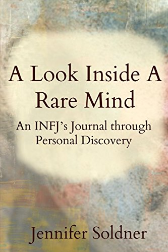 9781312202108: A Look Inside a Rare Mind