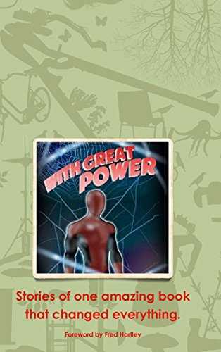 9781312213173: With Great Power