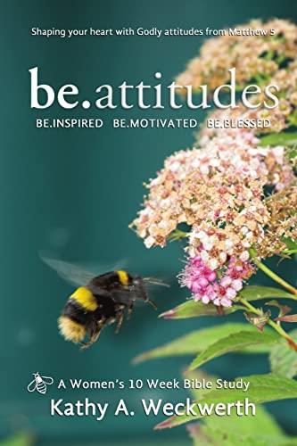 9781312217164: Be.attitudes
