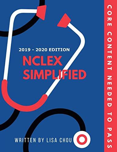 9781312230828: NCLEX Simplified
