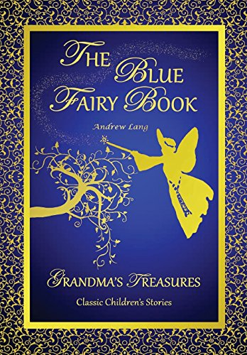 9781312244917: THE BLUE FAIRY BOOK -ANDREW LANG