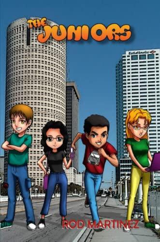 9781312262232: The Juniors: Book 1