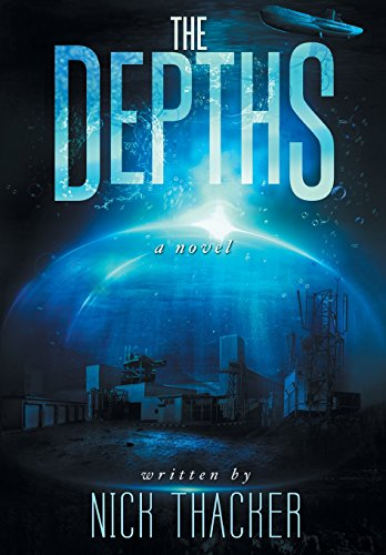 9781312263581: The Depths