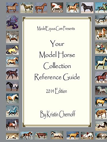 9781312303751: Your Model Horse Collection Reference Guide 2014 Edition
