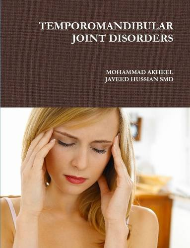 9781312316102: Temporomandibular Joint Disorders