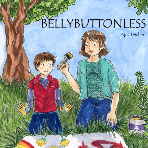 9781312339637: Bellybuttonless