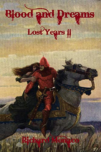 9781312355316: Blood and Dreams: Lost Years Ii