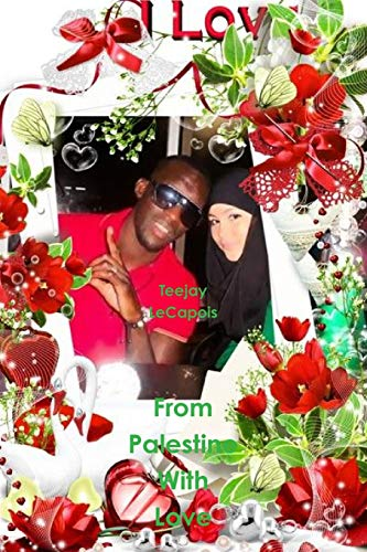 9781312355866: From Palestine With Love