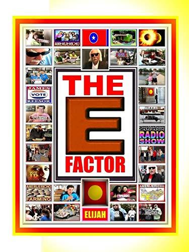 THE E Factor: James Reesor