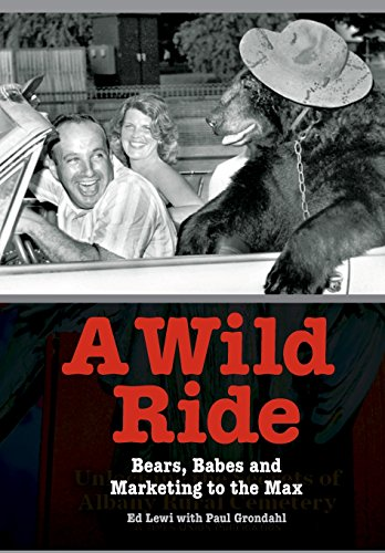 9781312372429: A Wild Ride