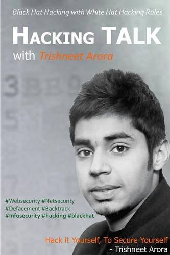 9781312376847: Hacking Talk with Trishneet Arora
