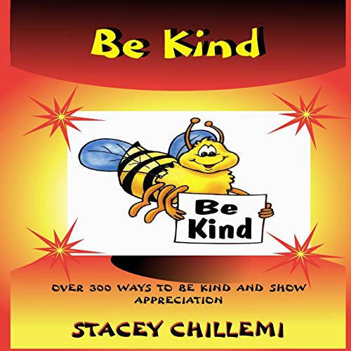 9781312409361: Be Kind