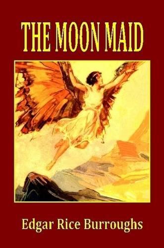 9781312421608: The Moon Maid
