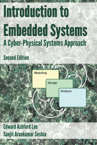 9781312427402: Introduction to Embedded Systems - A Cyber Physical Systems Approach - Second Edition