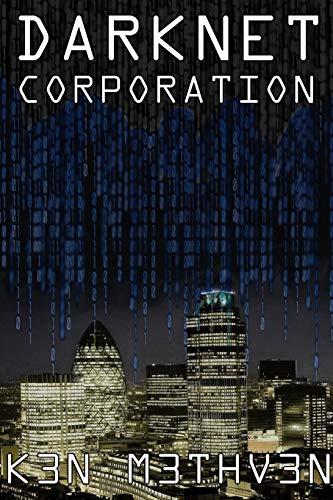 9781312439672: DARKNET CORPORATION