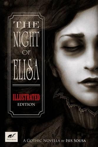 9781312440630: The Night of Elisa - Illustrated Edition