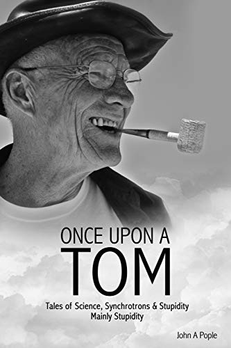 Once Upon a Tom (Paperback): John Pople