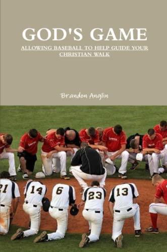 God's Game: Anglin, Brandon