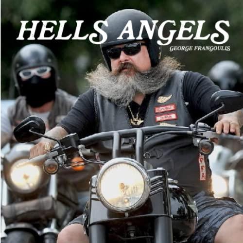 9781312477353: Hells Angels