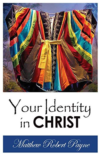 9781312505698: Your Identity in Christ