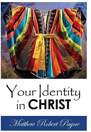 9781312505780: Your Identity in Christ