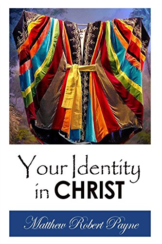 9781312506688: Your Identity In Christ