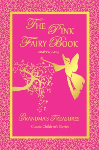 9781312522404: The Pink Fairy Book - Andrew Lang