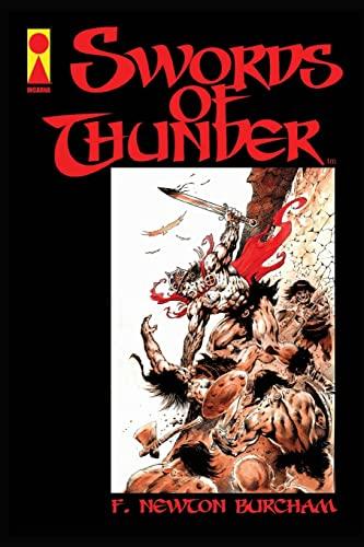 9781312623651: SWORDS OF THUNDER