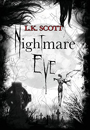 9781312654327: Nightmare Eve