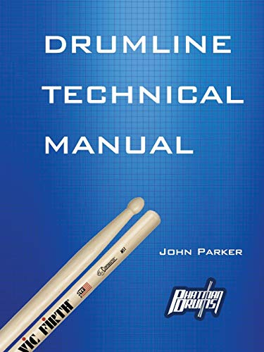 9781312663473: Drumline Technical Manual
