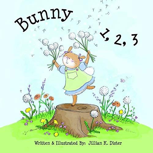 Bunny 1,2,3: Dister, Jillian