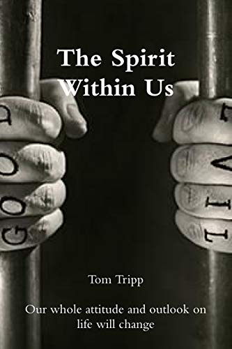 9781312690677: The Spirit Within Us
