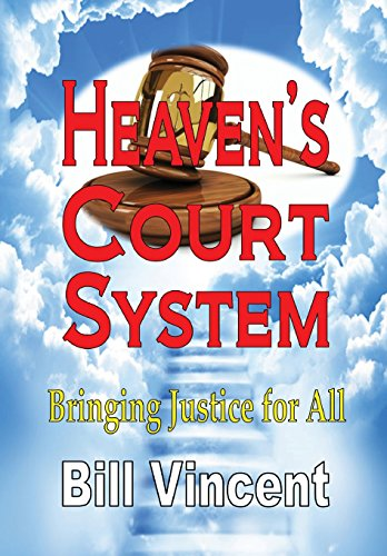 9781312709300: Heaven's Court System
