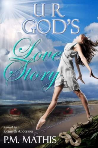 9781312754751: U R God's Love Story