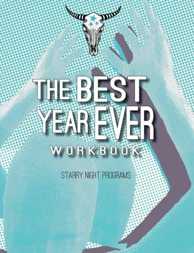9781312767928: The Best Year Ever Workbook