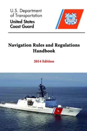 9781312782341: Navigation Rules and Regulations Handbook - 2014 Edition