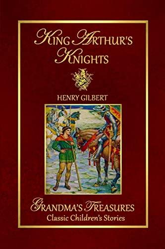 9781312801738: King Arthur's Knights