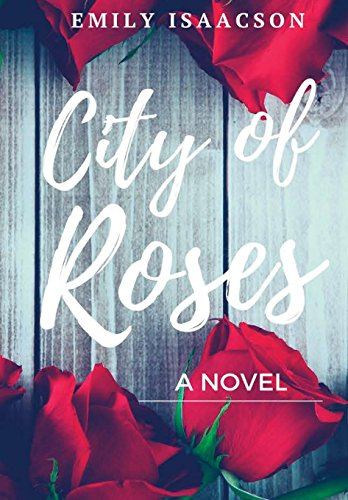 9781312813120: City of Roses