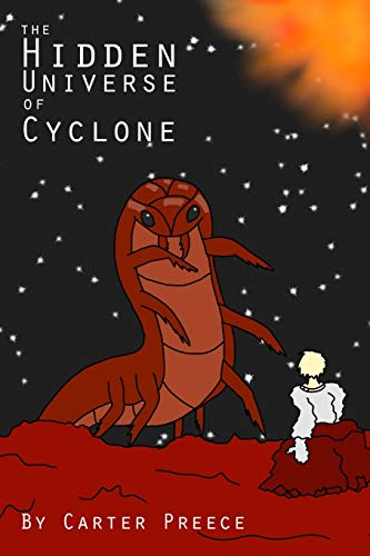 9781312814868: The Hidden Universe of Cyclone