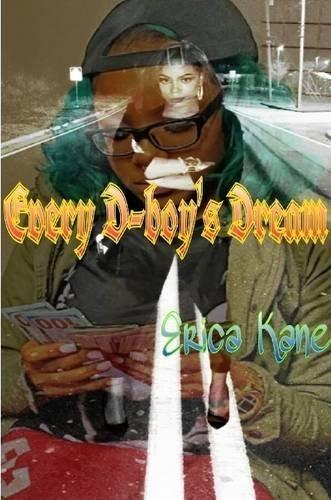 9781312823662: Every D-boy's Dream