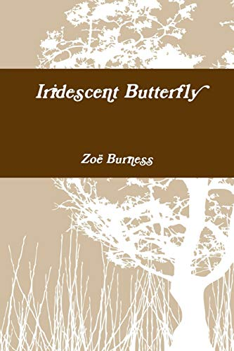9781312849594: Iridescent Butterfly