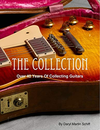 The Collection (Paperback): Daryl Schiff