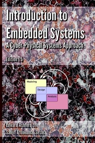 9781312857346: Introduction to Embedded Systems - A Cyber Physical Systems Approach - Edition 1.5