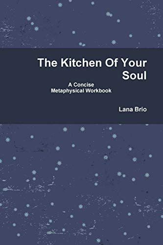 9781312863286: The Kitchen Of Your Soul