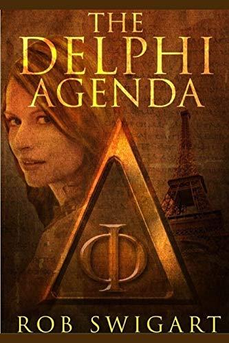 9781312875982: The Delphi Agenda
