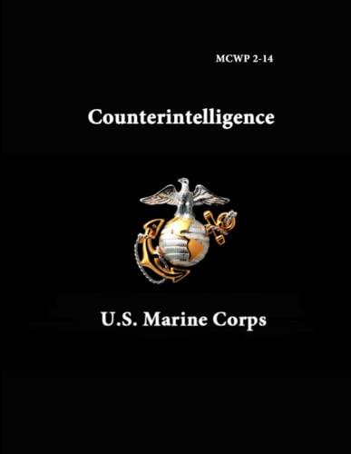 9781312882416: Mcwp 2-14 - Counterintelligence