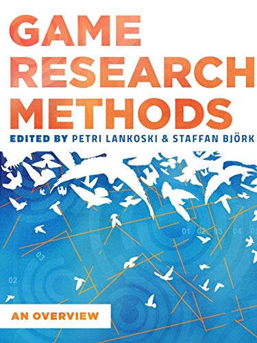 9781312884731: Game Research Methods: An Overview