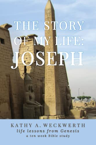 9781312906303: The Story Of My Life: Joseph