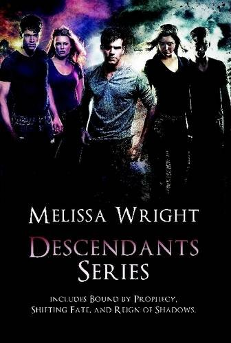 9781312916616: Descendants Series
